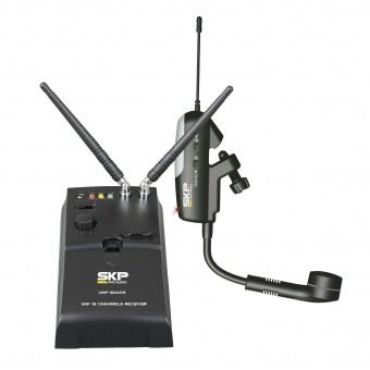 UHF-4000 S