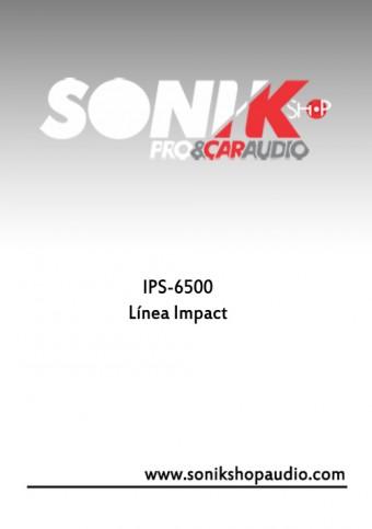 IPS-6500